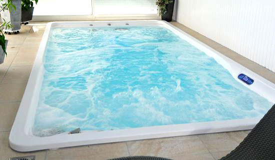 Thermoformage plastique domcomposit for Piscine plastique