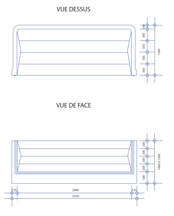 Escalier Piscine Acrylique Carr  Domcomposit