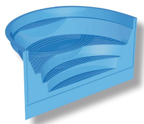 Escalier-Piscine-Acrylique-Cocoon-4marches